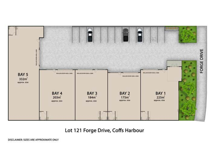 5/Lot 121 Forge Drive Coffs Harbour NSW 2450 - Image 1