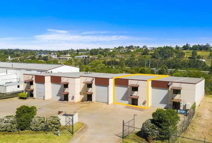 Unit 4, 14 Civil Court, Harlaxton, Qld 4350