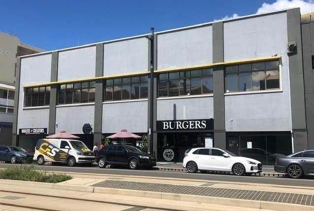 Rent solar panels at Shop 4, 451-459 Hunter Street Newcastle, NSW 2300
