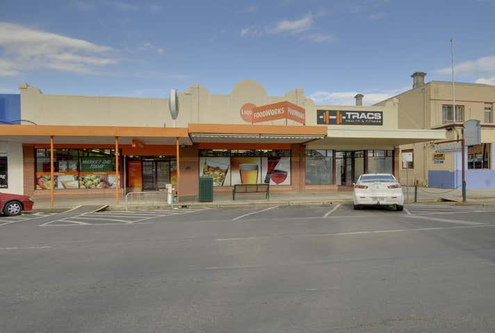 261-263 & 265 Commercial Road Yarram VIC 3971 - Image 1