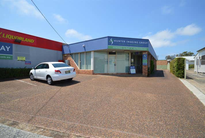527 Pacific Highway Belmont NSW 2280 - Image 1