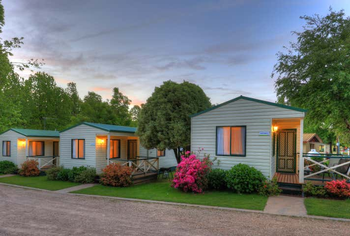 Big 4 Porepunkah Holiday Park, 6674 Great Alpine Road