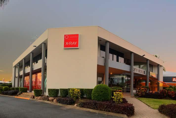 1 QTV House, Aquatic Place Park Avenue QLD 4701 - Image 1