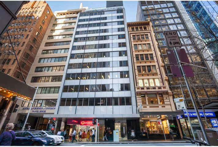Level 5, 88 Pitt Street Sydney NSW 2000 - Image 1