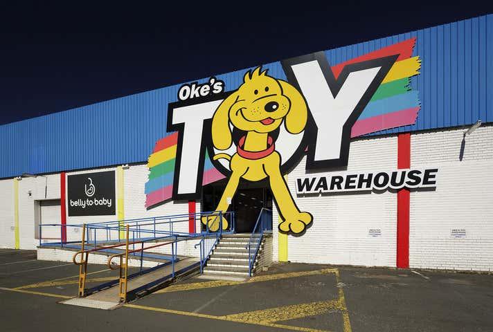 1-5, 429 Wilson Street Albury NSW 2640 - Image 1