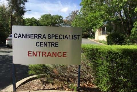 Canberra Specialist Centre, 161 Strickland Crescent, Deakin, ACT 2600