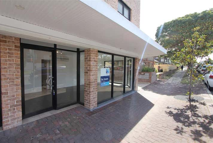 B/53 Morts Avenue Mortdale NSW 2223 - Image 1
