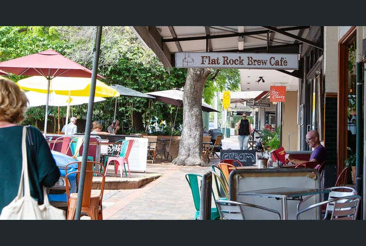 Shop 1 , 286-288 Willoughby Road Naremburn NSW 2065 - Image 1