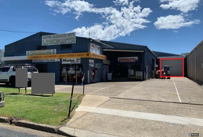 Unit 4 - 5, 15 June Street Coffs Harbour NSW 2450 - Image 1