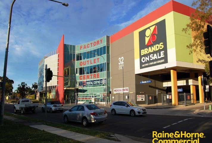 32 Queen Street Campbelltown NSW 2560 - Image 1