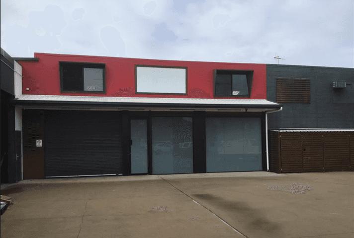 Rent solar panels at 6/44 Princess Street Bundaberg East, QLD 4670