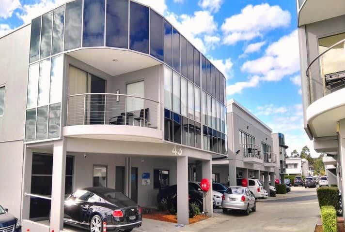 8 Avenue of the Americas Newington NSW 2127 - Image 1