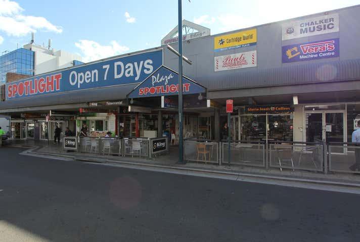 Suite 5.04/147-157 Queen Street Campbelltown NSW 2560 - Image 1