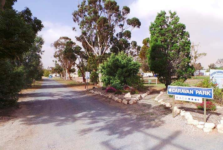 Ouyen, address available on request