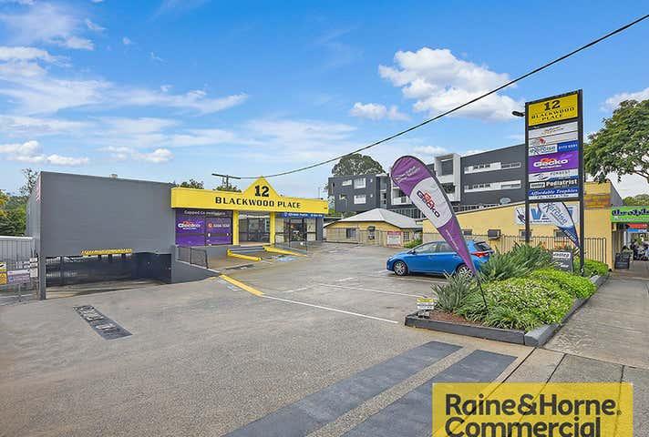 2-3, 12 Blackwood Street Mitchelton QLD 4053 - Image 1