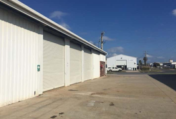 Unit 6, 3 Kingdon Street Gladstone Central QLD 4680 - Image 1