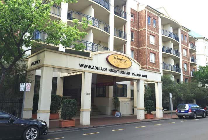 A42, 188 Carrington Street, Adelaide, SA 5000