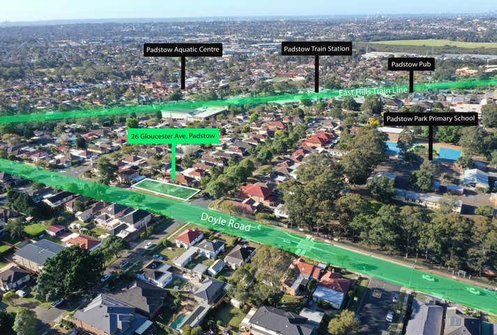 26 Gloucester Avenue Padstow NSW 2211 - Image 1