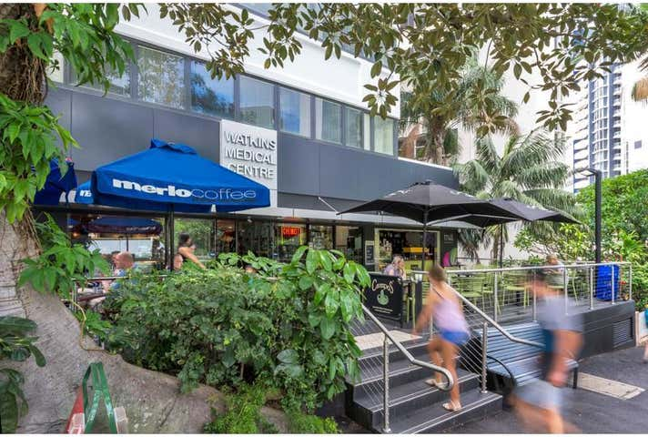 225 Wickham Terrace Brisbane City QLD 4000 - Image 1