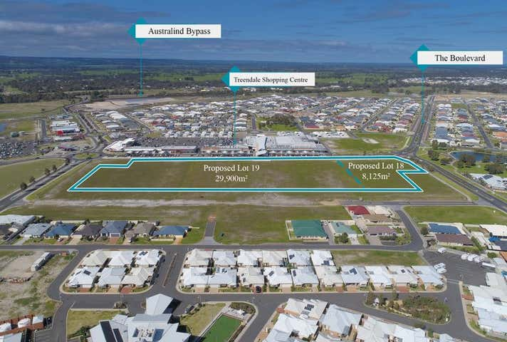 Australind, WA 6233, Development Site & Land For Sale