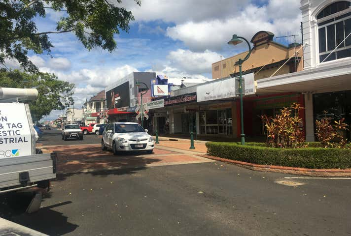 Rent solar panels at 159 Bourbong Street Bundaberg Central, QLD 4670