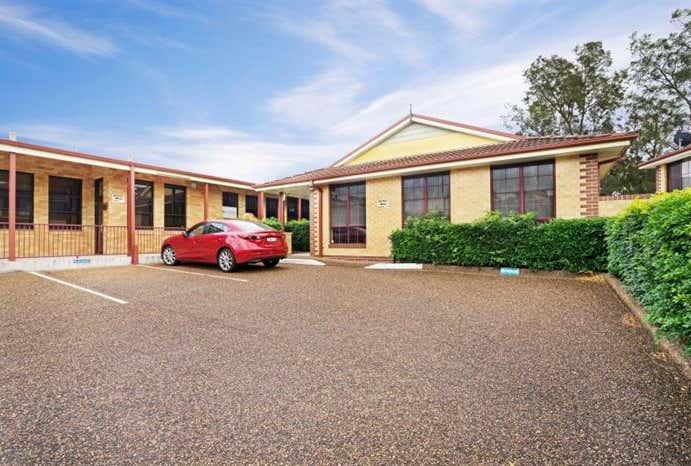 Suite 4, 24 Brown Road Broadmeadow NSW 2292 - Image 1