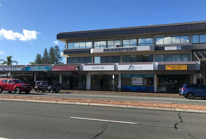 Bridgepoint, Shop 4, 1-9 Manning Street Tuncurry NSW 2428 - Image 1
