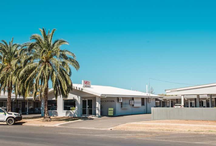 """ Motel Myall "" Dalby QLD 4405 - Image 1"