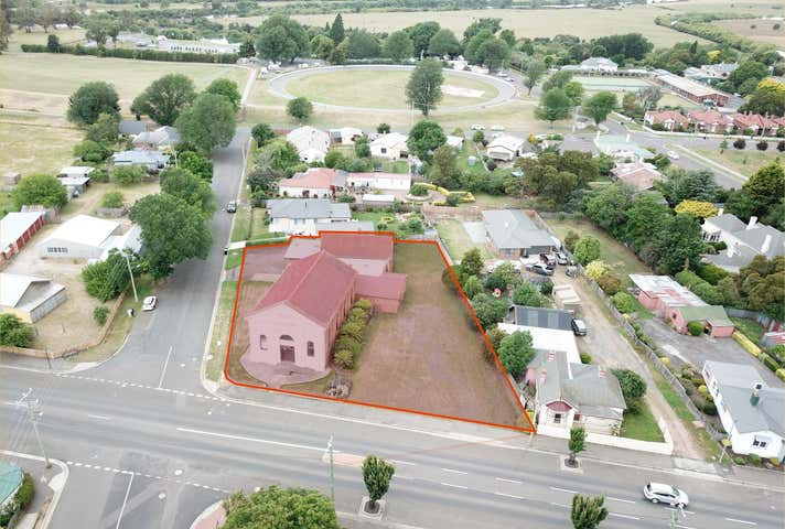 41-43 Wellington Street, Longford, Tas 7301