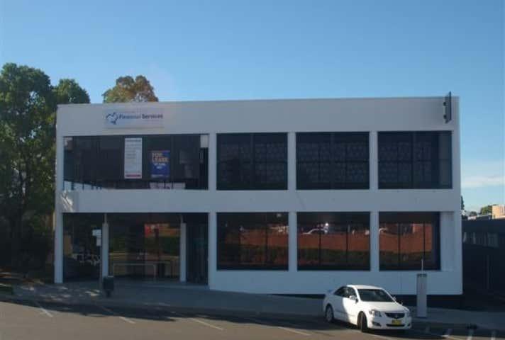Top Floor 17 White Street Tamworth NSW 2340 - Image 1