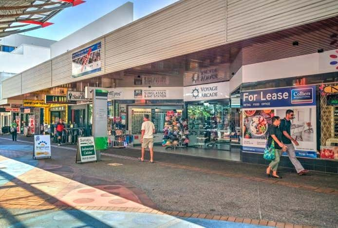 Voyage Arcade, 38-42 Smith Street Darwin City NT 0800 - Image 1