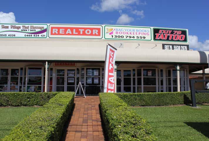 Shop 4 / 45 Railway Street Mudgeeraba QLD 4213 - Image 1