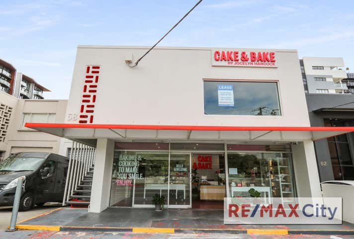 58 Commercial Road Newstead QLD 4006 - Image 1