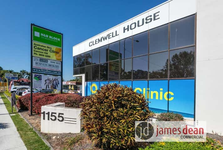4a, 1155 Wynnum Road Cannon Hill QLD 4170 - Image 1