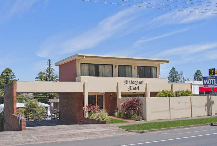 Mahogany Motel, 463 Raglan Parade Warrnambool VIC 3280 - Image 1