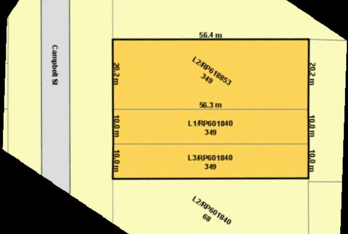 349 CAMPBELL STREET Rockhampton City QLD 4700 - Image 1