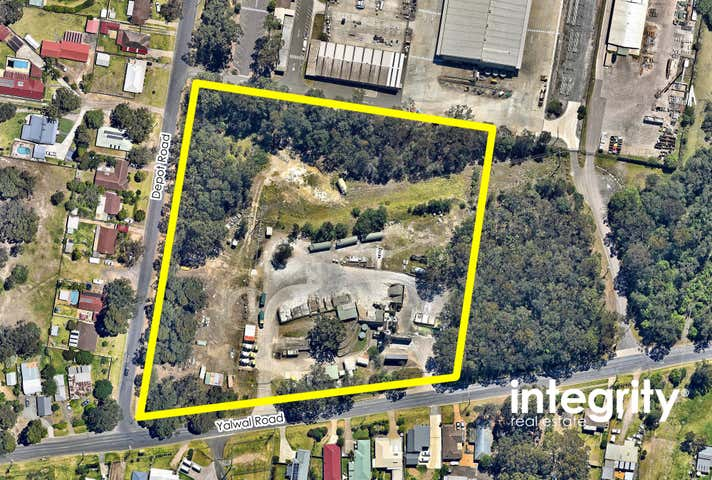 56 Depot Road West Nowra NSW 2541 - Image 1