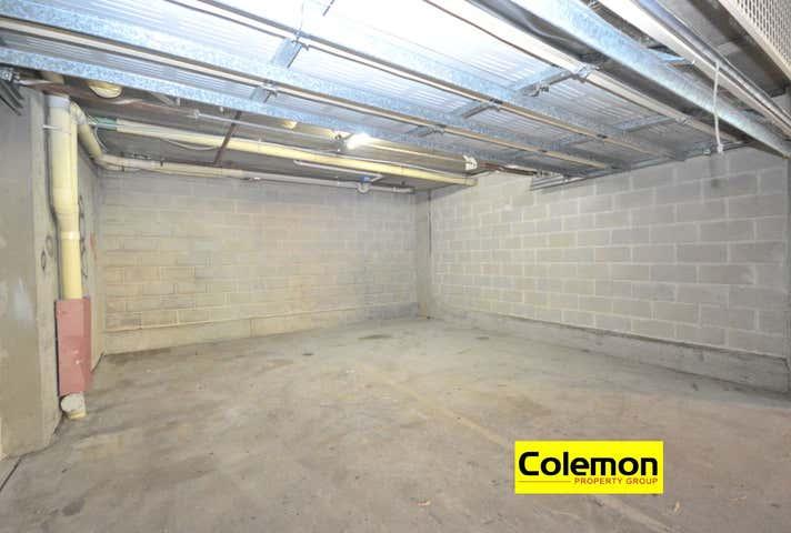 LEASED BY COLEMON PROPERTY GROUP, Garage 1, 1-9  Livingstone Road Petersham NSW 2049 - Image 1