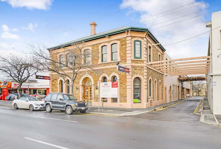 Former Licence Hotel Premises , 247-251 Gouger Street Adelaide SA 5000 - Image 1