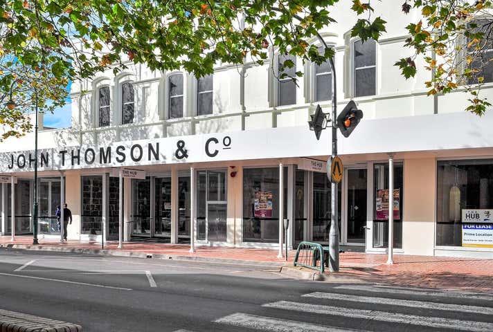 The Hub Shopping Centre, Hamilton, 138 Gray Street Hamilton VIC 3300 - Image 1
