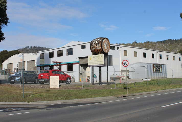 Warehouse 1, 2, 3 & 4 - 10 Lamb Place Cambridge TAS 7170 - Image 1