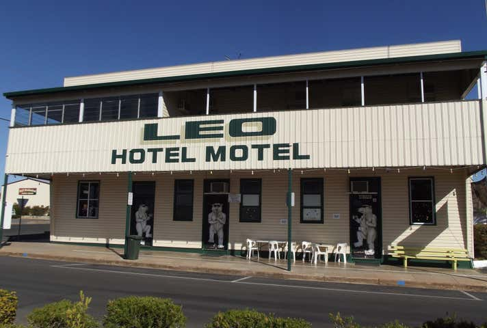 Clermont QLD 4721 - Image 1