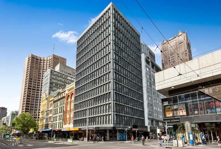 Level 10 Suite 5, 343 Little Collins Street Melbourne VIC 3000 - Image 1