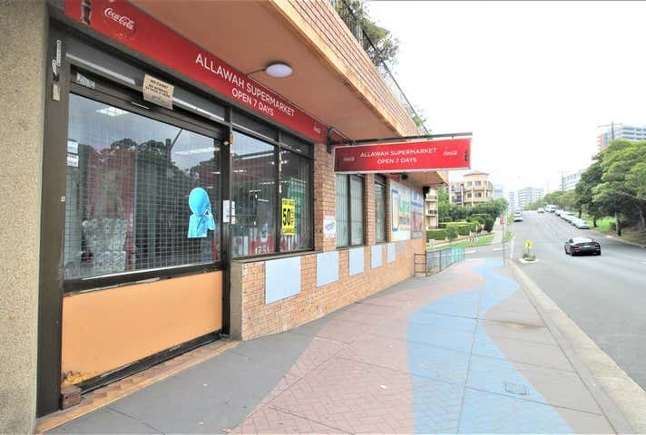 Shop 4/480 Railway Parade Allawah NSW 2218 - Image 1