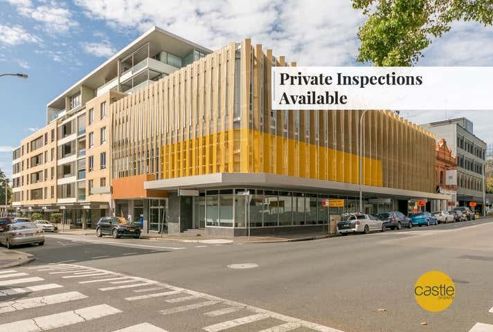Rent solar panels at 2/150 King Street Newcastle, NSW 2300