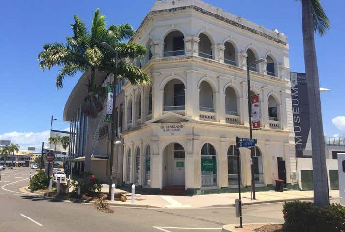 M, 104 Flinders Street Townsville City QLD 4810 - Image 1