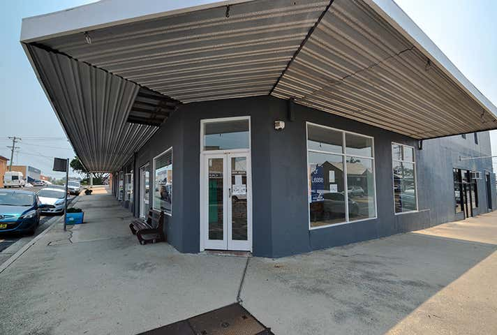 Shop 6/10-12 Princess Street Macksville NSW 2447 - Image 1