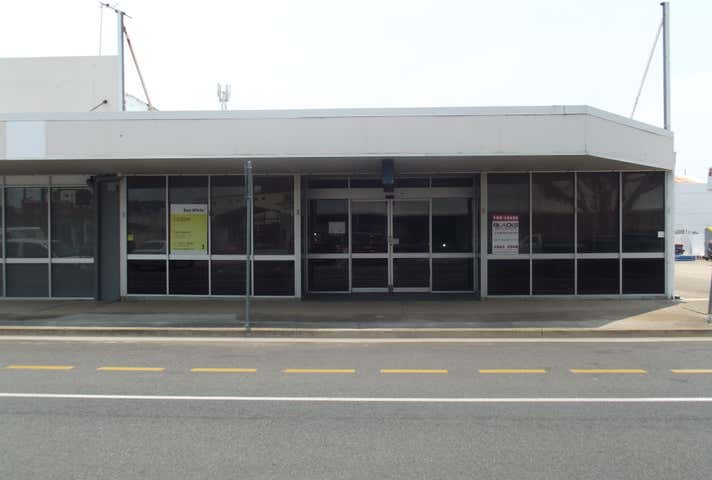 Lease A, 22 Nelson Street Mackay QLD 4740 - Image 1