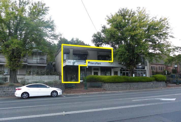 Level 1, 292 Maroondah Highway Healesville VIC 3777 - Image 1