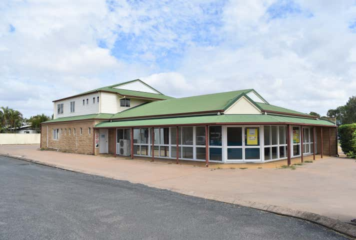 Shop 1 & 2 /65 Hospital Road Emerald QLD 4720 - Image 1